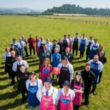 Butchers at the Heart of the Community Launch