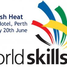 2017 WorldSkills Heat Scotland