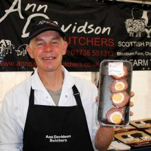 Ann Davidson Butchers