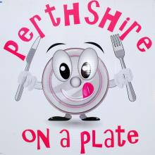 Perthshire on a Plate