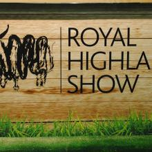 018 ROYAL HIGHLAND SHOW