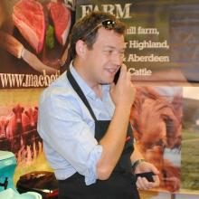 Royal Highland Show