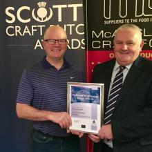 South East Scotland Sliced Sausage Champion