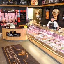 Craft Butcher Shops