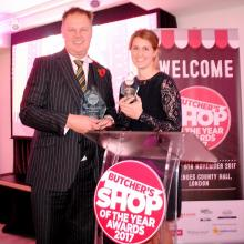 2017 UK Butcher Shop of the Year