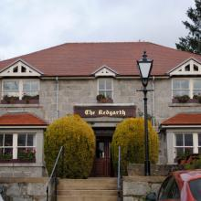 The Redgarth Oldmeldrum
