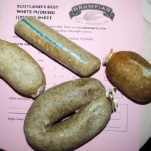 White Pudding Final
