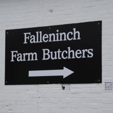 Falleninch Farm Shop