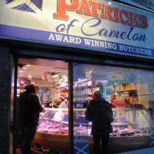 Patricks of Camelon