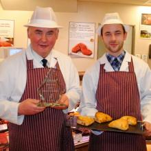 2017 Best Bridie, Murdoch Brothers, Forres