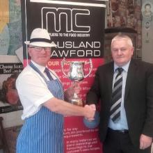 Scottish Sliced Sausage Champion