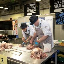 Butcher Wars