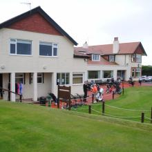 West Kilbride Golf Club