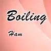 BOILING MEAT